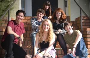 Members: LRebecca Capper, Cooper Harrington-Fei, Gabe Mickel, Max Epstein-Shafir, Sasha Kundler, Haley Reicher