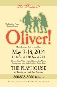 oliver playhouse